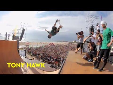 MOCHE Tony Hawk & Friends Show 2014 || Review