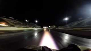 preview picture of video 'Wicked Willy Jet Funny Car - Norwalk, OH 2014'