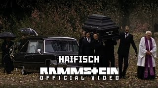 Rammstein   Haifisch (Official Video)