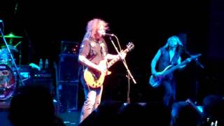 Y&T - I'm Coming Home - Fresno, CA