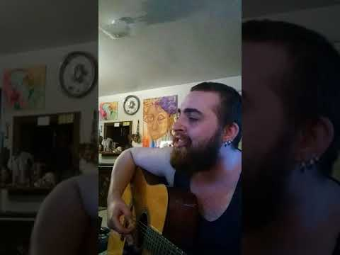 Cover - Sting - Shape of My Heart | kacisullivan