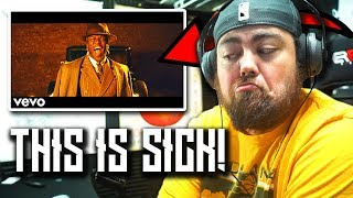 CRYPT REACTS to KSI - Pull Up ft. JME