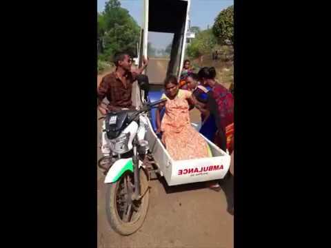 Motorsiklet Ambulans