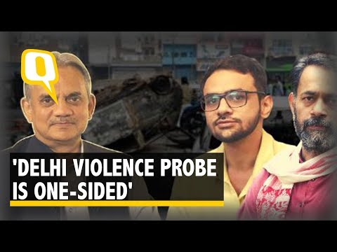 A Lockdown of Rights: In Conversation With Umar Khalid & Yogendra Yadav | The Quint