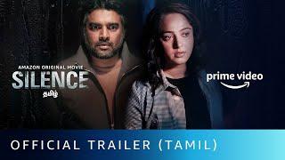 Silence Trailer