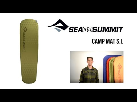 Sea to Summit Camp Mat S.I.