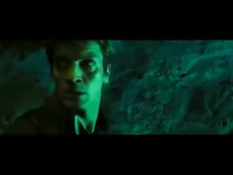 Green Lantern 2 FAN MADE Official Movie Trailer 2017 HD