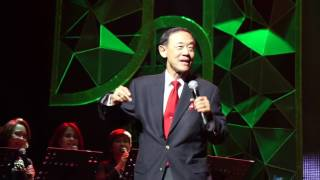 "Jose Mari Chan "" A Wish on Christmas Night "" - CKS College Batch 25 50th Golden Celebration"