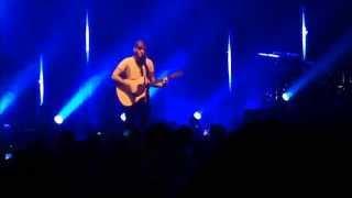 James Arthur Live In Nottingham