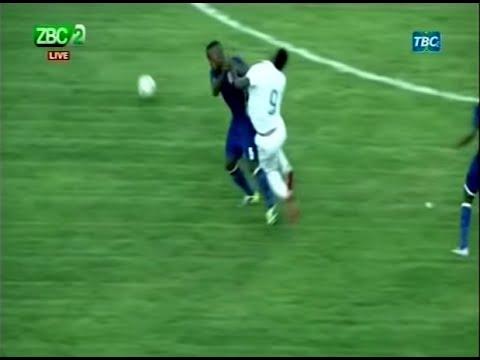 Tanzania vs Nigeria September 05, 2015