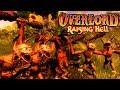 O Bom Ser Mal Overlord: Raising Hell