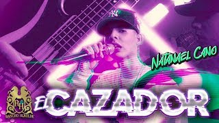 El Cazador (En Vivo) - Natanael Cano  (Video)