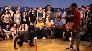Vertifight Master 2011 - 3rd Quarter-Final - Taylor vs Miel [FULL RAW VIDEO - FULLHD] by Forza