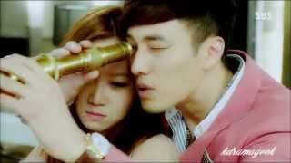 Julie Anne San Jose - Right Where You Belong (Lyric Video)(The Master's Sun's OST)