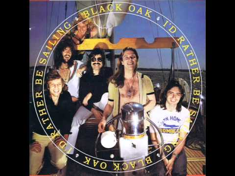 Black Oak Arkansas - Innocent Eyes.wmv