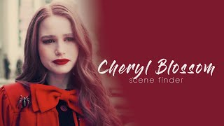 Cheryl Blossom - She loves control