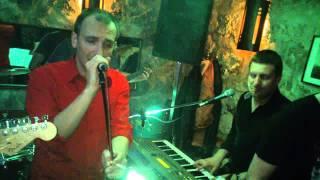 Five Star Radio & Cule (Elton John) - Saturday Night's Alright /For Fighting/