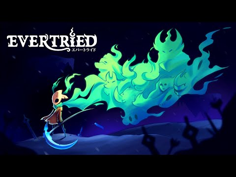 Release Date Trailer | Nintendo Switch, PS4, Xbox One, PC de Evertried