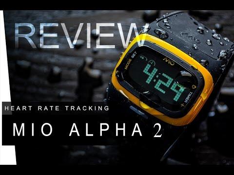 Mio Alpha 2 - REVIEW