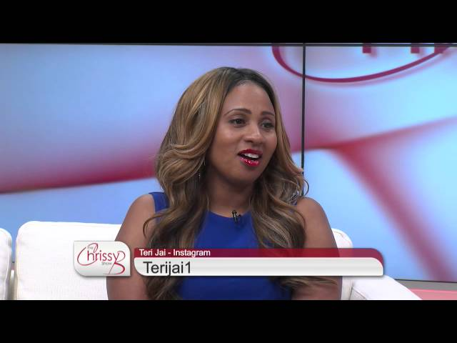Technology-proof your relationship, 03.07.15, Chrissy B Show