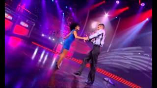 Robyn and Evan - So You Think You Can Dance - Mambo