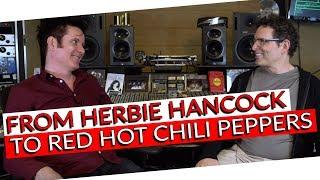Interview with Michael Beinhorn: Multi-Platinum Producer - Warren Huart: Produce Like A Pro