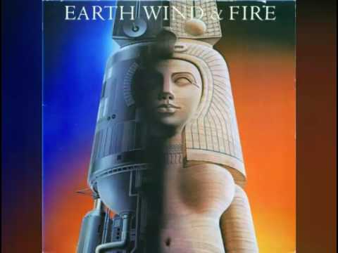 Earth, Wind & Fire - Wanna Be With You