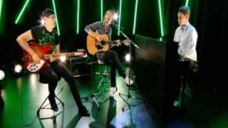 Editors   The Racing Rats (Live Acoustic)