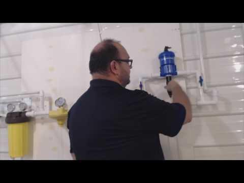 Watering System Medicator Basics