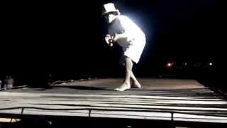 preview picture of video 'BOrracho bailando ( Paso de la Patria, Corrientes)'