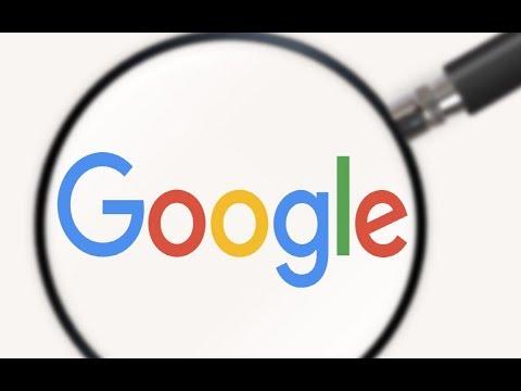 What do google do
