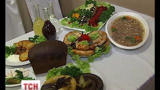 Українська кухня визнана однією з кращих в світі