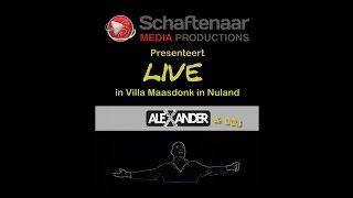 Alexander & oo3 - LIVE - Blurred Lines