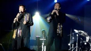 Apo Hiking Society at Morongo Casino- When i met you