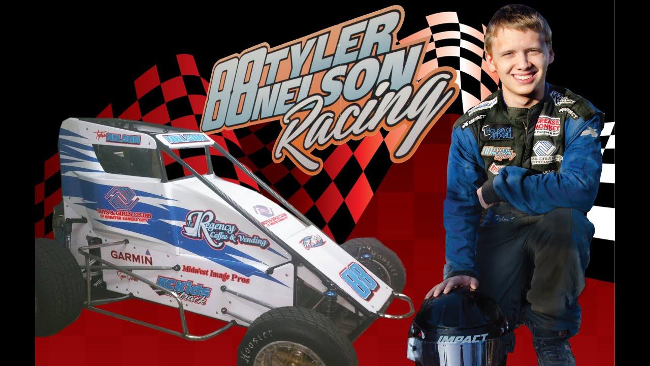 Tyler Nelson Racing