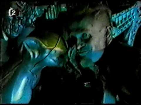 Jolly Joker & P.B.U. - Jolly Joker & P.B.U. - Bublina (Bublinina žádost / 1994)