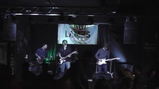 Video LAMPS (Careless Whisper - rock cover)