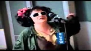 Angela McCluskey - Long Live I
