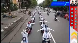 Full Lagu Prabowo Sandi Salam 2 Jari