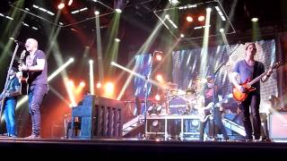 Daughtry   Tennessee Line   Green Valley Ranch 12 14 12