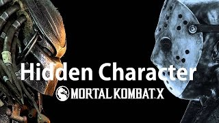 Mortal Kombat X - Hidden Character - Keep It Secret Trophy / Achievement Guide