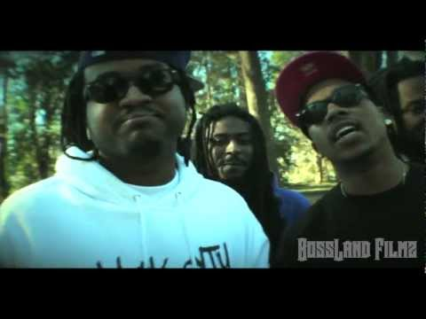 """Tizzy """"Hustle Man"""" Behind The Scenes"""