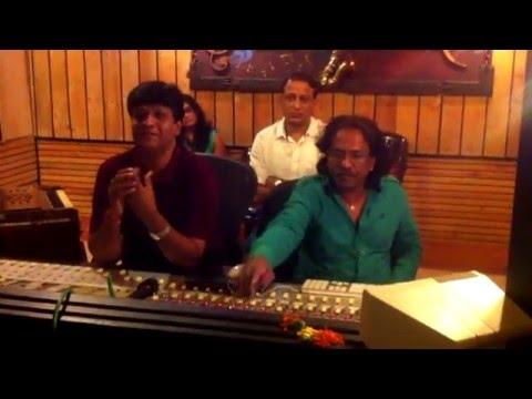 "Making of "" Devo k Dev Mahadev"" Sita Theme Music.. Music Arranged by Ajay Mishra."