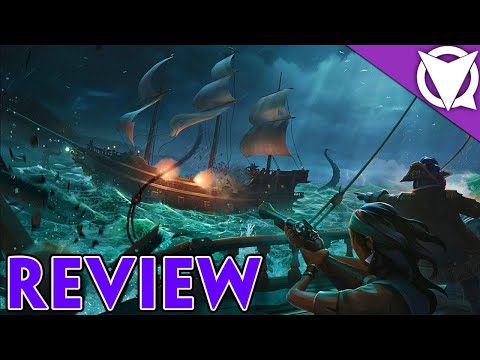 Sea of Thieves Review video thumbnail