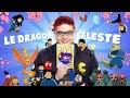 LE DRAGON CÉLESTE ! - LE RIRE JAUNE (Ki&Hi Tome 5)