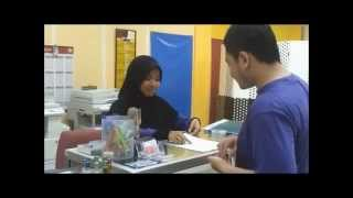 USIM FEM 2013 BMD 2 SHORT FILM BUSINESS