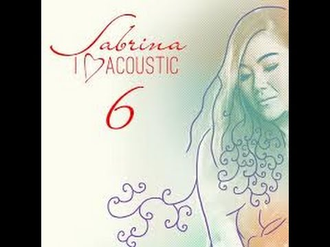 I love acoustic 6 sabrina
