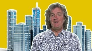 Why are we afraid of heights?   James May's Q&A (Ep 29)   Head Squeeze