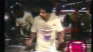 "RENEGADES -Baron's ""Somebody"" arranged by Jit Samaroo (1989)"