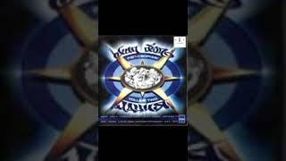 Хип-Хоп Нация Vol. 2 - Белорусский Сборник Рэп-Музыки (2001)